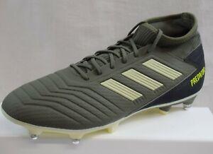 ADIDAS PREDATOR 19.3 SG MEN'S FOOTBALL BOOTS  BRAND NEW SIZE UK 9 (M17)