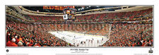 Philadelphia Flyers Wells Fargo Center 2010 Stanley Cup Playoff Panoramic POSTER