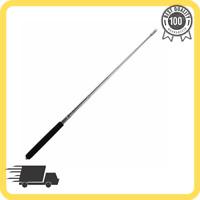 Baguette Baton Matraque Telescopique de Poche Anti Agression Auto Self Defense