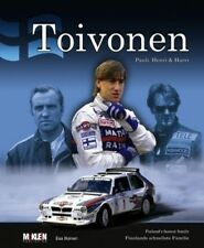 TOIVONEN - FINLAND'S FASTEST FAMILY