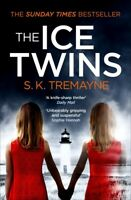 The ice twins by S. K Tremayne (Paperback) Incredible Value and Free Shipping!
