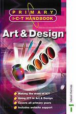 Manual principal de las TIC Arte y Diseño, JARRATT, Roy, de 0748770372, Libro Nuevo