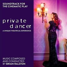 Private Dancer, Ralston, Brian, Good
