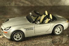 SUPERIOR 1999 BMW Z8 SS7741 Diecast 1:24 Scale - Choose your color