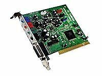 Yamaha WaveForce PCI (WF192XG) Sound Card