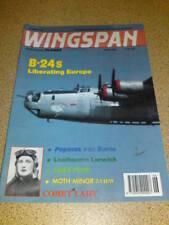 WINGSPAN # 88 - COMET LADY - JUNE 1992