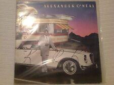 PC Vinyl LP Alexander O'Neal 1985 Jimmy Jam Terry Lewis