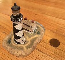 Cape lookout Nc Light House Figurine - North Carolina