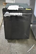 "Samsung Dw80R5061Ug 24"" Black Stainless Fully Integrated Dishwasher Nob #103851"