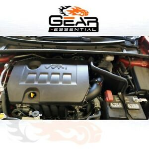 2016 2017 Scion iM Corolla 1.8L 1.8 AF Dynamic Cold Air Intake Heat Shield Kit