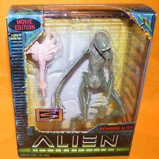 1997 Kenner Hasbro Alien Resurrección recién nacido Alien Figura De Acción Película Ed En Caja