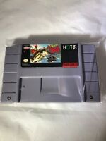 Super Black Bass (Super Nintendo Entertainment System SNES, 1992)