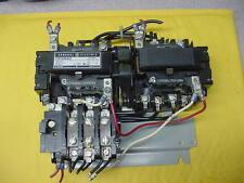 General Electric GE CR309AO NEMA 00 9 Amp Reversing Motor Starter