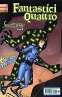Fantastici Quattro N° 226 - Panini Comics - ITALIANO USATO #NSF3