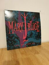 Mary J Blige You Remind Me 12 Inch Vinyl Record