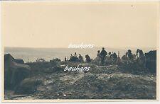 Foto Belgien Luftwaffe-Flak-Bunker-Stellung-Bau bei Fort d'Embourg 1940 (c236)