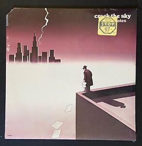 CRACK THE SKY - Animal Notes LP Vinyl LS6005 1976 Original Sealed Cut Corner