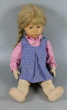 Käthe Kruse Puppe  -  50er Jahre