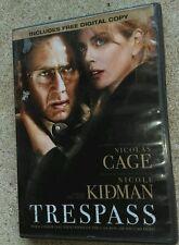 TRESPASS (DVD, 2011), Nicolas Cage & Nicole Kidman