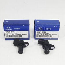Genuine 4262039051 4262139052 Input Output Speed Sensor For HYUNDAI ELANTRA