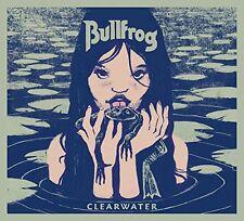Bullfrog - Clearwater [New CD]