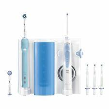 Oral-B Waterjet Idropulsore (Kit con Spazzolino Elettrico Ricaricabile Oral-B Pro 700)