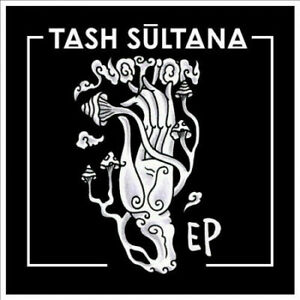 Tash Sultana - Notion CD