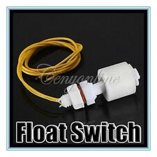NUOVO Liquid Water Level Sensor Horizontal Float Switch-UK Venditore