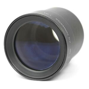 Olympus IS/L C160 52mm 1.4x Lens Telephoto Converter
