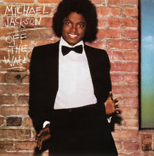 Michael Jackson OFF THE WALL 5th Album 120g GATEFOLD New Sealed Vinyl Record LP