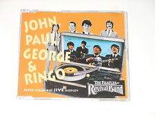 The Beatles Revival Band - Maxi-CD - John, Paul, George & Ringo - DST 1140-8
