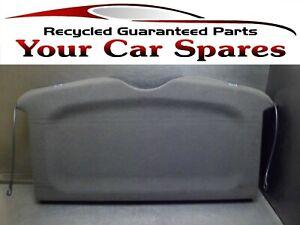 Vauxhall Corsa C Parcel Shelf 3dr or 5dr Hatchback 00-06