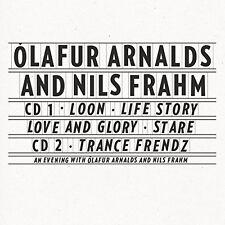 Olafur Arnalds / Nils Frahm - Collaborative Works [New CD]