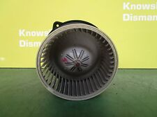 MITSUBISHI CARISMA DA2A [1995-2006] HEATER FAN BLOWER MOTOR