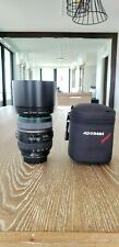 Canon EF 70-300mm f/4.5-5.6 IS USM DO Lens With Hood AND CASE