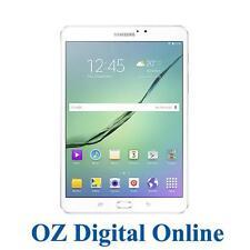 New Samsung Galaxy Tab S2 8.0 T710 Wifi 32GB White 8MP Tablet 1 Yr Au Wty