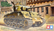 TAMIYA 1/35 EE.UU. tanque medio M4A3E8 Sherman Fácil Ocho EUROPEA TEATRO #35346