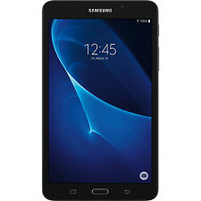 "Samsung Galaxy Tab A Lite 7.0"" 8GB Tablet PC (Wi-Fi) Black"