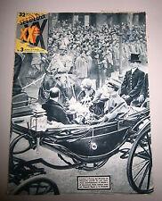 SECOLO XX# Quindicinale - Anno VIII - N.32# 5 Febbraio 1930  Rizzoli & C.