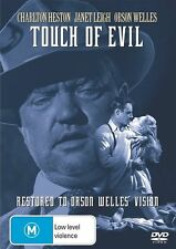 Touch Of Evil (DVD, 2013)