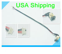 Original DC power jack plug in port cable for SAMSUNG NP900X3B NP900X3B-A01US