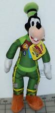 "Disney Junior Mickey & the Roadster Racers GOOFY 9.5"" Plush NWT"