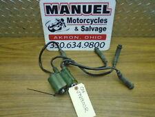 2004 04 Honda VTX1300R Coils