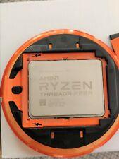 AMD Threadripper 1950x Ryzen