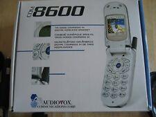 Audiovox COM8600 Cell Phone