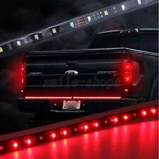 "60"" LED Tailgate Light Bar Strip White Reverse Red Tail-Gate Brake Turn Signal"