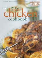 """Great Chicken Cookbook (""""Australian Women's Weekly"""" Home Library)-ExLibrary"""