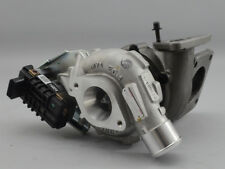 Ford Transit van turbo charger & electronic actuator 2.4 diesel VM 2007-2011