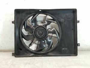16-19 Kia Sorento 2.4L Radiator Fan Assembly OEM 25380C6500