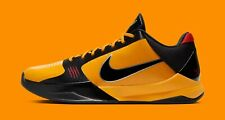 Nike Kobe 5 Protro Bruce Lee Size 8 Brand New Yellow/Black/Red 2020 *PRE-SALE*